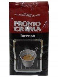 Новинка осени 2015: Кофе Pronto Crema Intenso