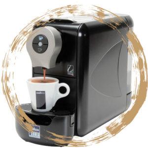 Best Lavazza Ultimate Espresso (B.L.U.E.)