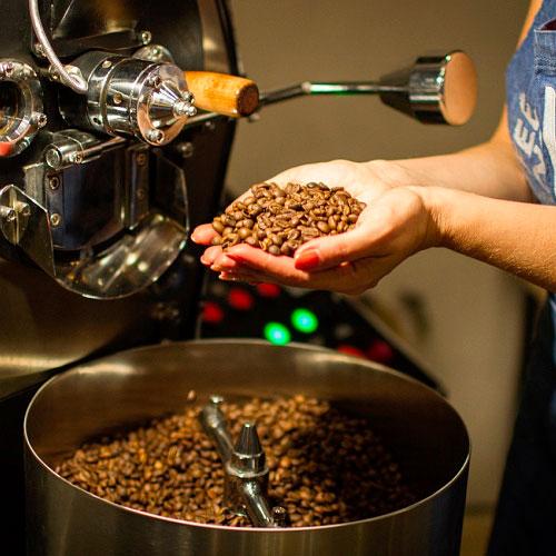 Кофе - производство
