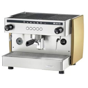Quality Espresso Futurmat Rimini