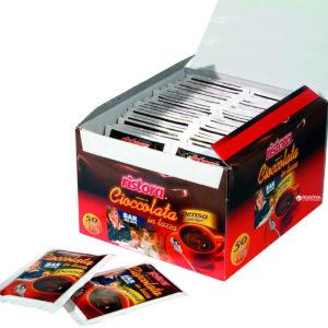 Ristora (Горячий шоколад)