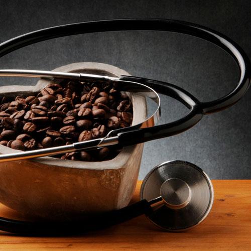 Кофе - здоровье